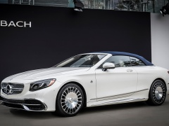 Mercedes-Maybach photo #171369