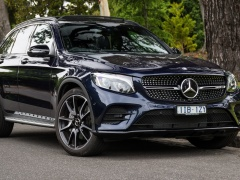 mercedes-benz amg glc43 pic #172212