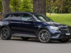 mercedes-benz amg glc43 pic #172213