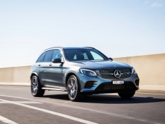 mercedes-benz amg glc43 pic #172241