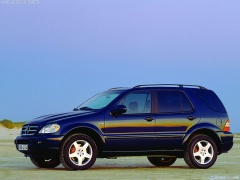 mercedes-benz ml amg pic #17254