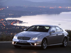 CLS AMG photo #17712