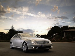 CLS AMG photo #17714