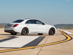 mercedes-benz s63 amg pic #179730
