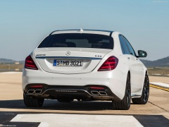 mercedes-benz s63 amg pic #179744