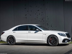 mercedes-benz s63 amg pic #179748