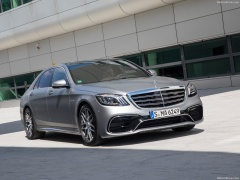 mercedes-benz s63 amg pic #179749