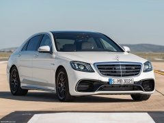 mercedes-benz s63 amg pic #179750