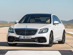 mercedes-benz s63 amg pic #179753