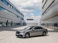 mercedes-benz s63 amg pic #179754