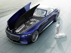 Mercedes-Benz Vision 6 pic