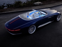 mercedes-benz vision 6 pic #180775