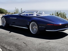 mercedes-benz vision 6 pic #180777