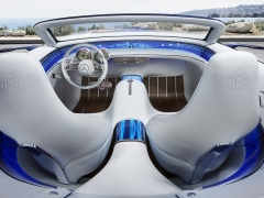 mercedes-benz vision 6 pic #180780