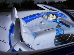 mercedes-benz vision 6 pic #180781