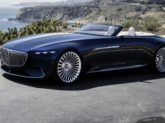 mercedes-benz vision 6 pic #180782