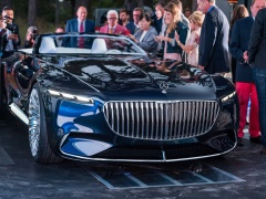 mercedes-benz vision 6 pic #180785
