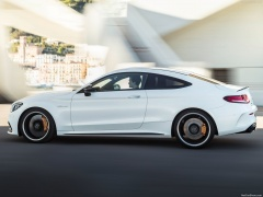 C63 S AMG Coupe photo #187376