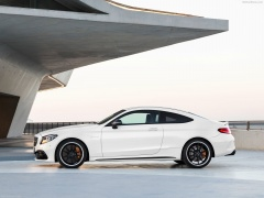 C63 S AMG Coupe photo #187378