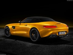 mercedes-benz amg gt s pic #188222
