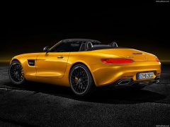 AMG GT S photo #188223