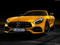 AMG GT S photo #188226