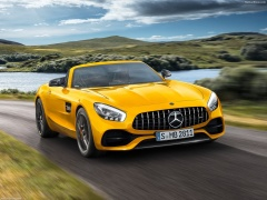 mercedes-benz amg gt s pic #188228