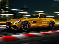 mercedes-benz amg gt pic #188230