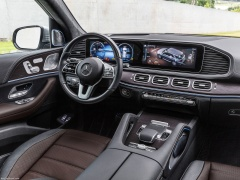 mercedes-benz gle pic #190773