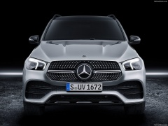 mercedes-benz gle pic #190776