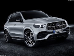 mercedes-benz gle pic #190777