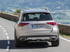 mercedes-benz gle pic #190780