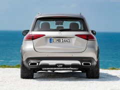 mercedes-benz gle pic #190781