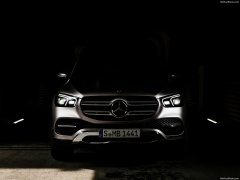 mercedes-benz gle pic #190782