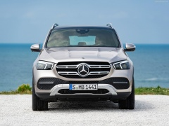 mercedes-benz gle pic #190784