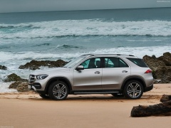 mercedes-benz gle pic #190790