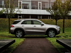 mercedes-benz gle pic #190791