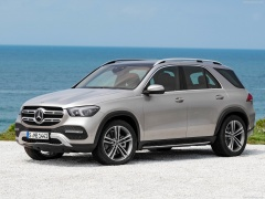 mercedes-benz gle pic #190811