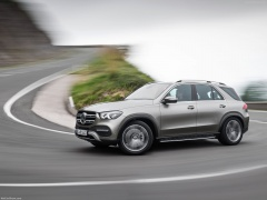 mercedes-benz gle pic #190817