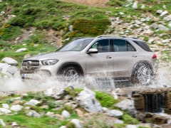mercedes-benz gle pic #190819