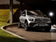 mercedes-benz gle pic #190821