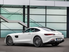 mercedes-benz amg gt pic #192721