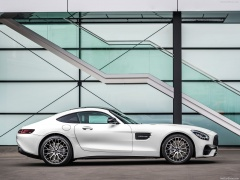 mercedes-benz amg gt pic #192722