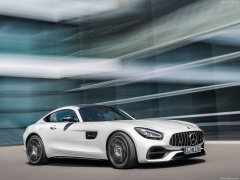 mercedes-benz amg gt pic #192723