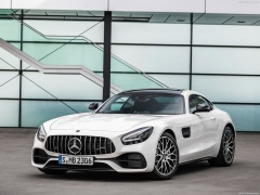 AMG GT photo #192725