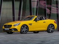 mercedes-benz slc pic #193851