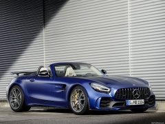 mercedes-benz amg gt r pic #194088