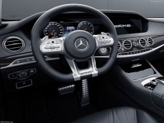 mercedes-benz amg s65 pic #194092