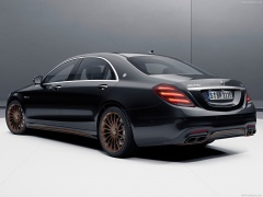 mercedes-benz amg s65 pic #194093