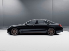 mercedes-benz amg s65 pic #194094